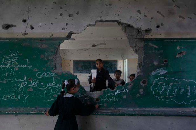 opti-2a-gaza-children-school-dec14